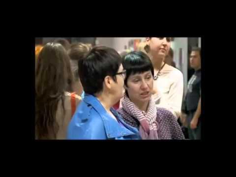 """Открытие недели французского кино глазами программы """"Наша культура"""" телеканала Енисей"""