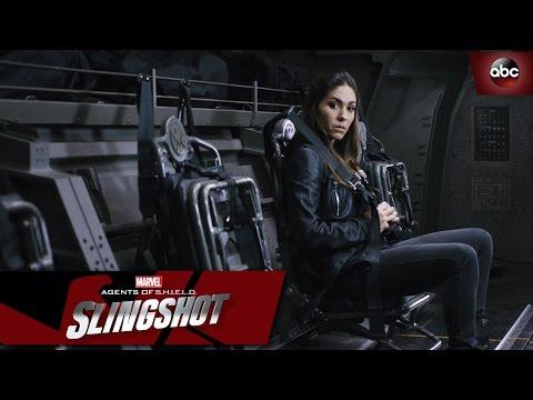 Slingshot Episode 4: Reunion – Marvel's Agents of S.H.I.E.L.D.