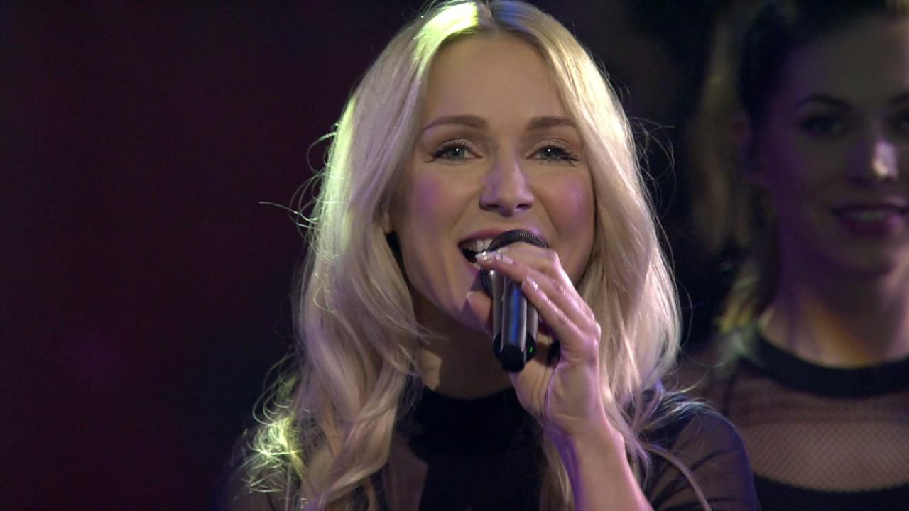Lenna Kuurmaa - Slingshot (Eesti NF 2017)