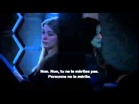 Marvel's Agents Of Shield - Skye S01E09