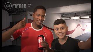 Video Uplifted Alex – EA Sports FIFA18 MP3, 3GP, MP4, WEBM, AVI, FLV September 2017