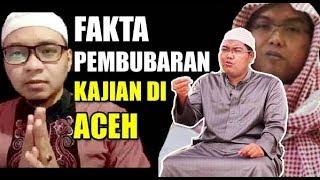 Video FAKTA Pembubaran Kajian Ust Firanda di Aceh MP3, 3GP, MP4, WEBM, AVI, FLV Juni 2019