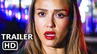 Nonton El Camino Christmas Official Trailer  2017  Jessica Alba  Dax Shepard Comedy Movie Hd Film Subtitle Indonesia Streaming Movie Download