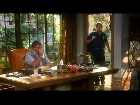 Preston Jones on CBS sitcom, Shit My Dad Says
