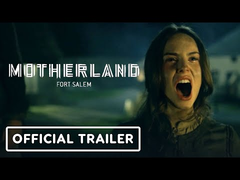 Motherland: Fort Salem - Official Trailer
