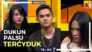 Video [FULL] DUKUN PALSU TERCYDUK | RUMAH UYA (19/02/18) MP3, 3GP, MP4, WEBM, AVI, FLV Februari 2018