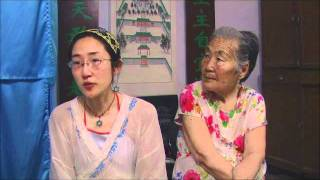 Kaifeng China  city pictures gallery : The Jewish Descendants of Kaifeng.wmv
