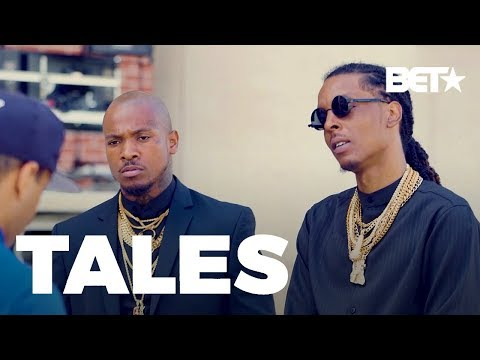 Making Of Tales S2 E2: Inspired By Migos ft. Gucci Mane 'Slippery' | Tales