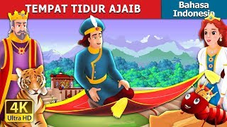 Download Video TEMPAT TIDUR AJAIB | Dongeng anak | Dongeng Bahasa Indonesia MP3 3GP MP4