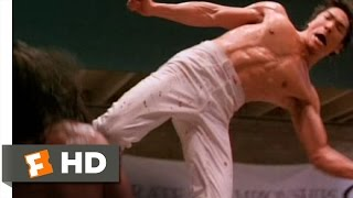 Lee (MA) United States  City pictures : Dragon: The Bruce Lee Story (7/10) Movie CLIP - 60 Second Revenge (1993) HD