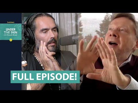Become Awake Now! | Eckhart Tolle & Russell Brand - Full Episode