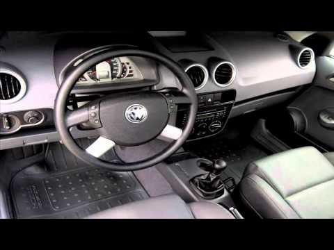Volkswagen Saveiro Crossover 1.8 Mi Total Flex