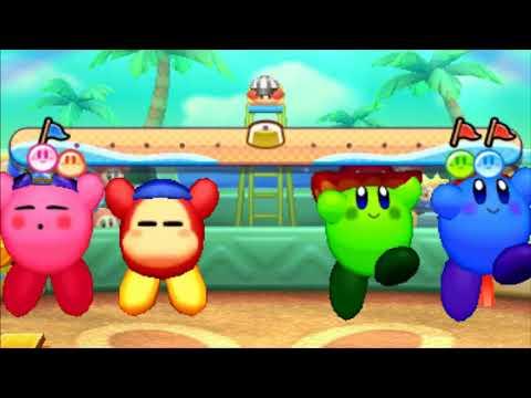 Kirby Battle Royale - Part 19