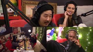 TigerBelly - Bobby vs guests