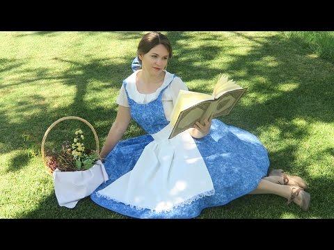Darling Army Belle lookbook photoshoot! Behind the scenes   Keira Vlog Z (видео)