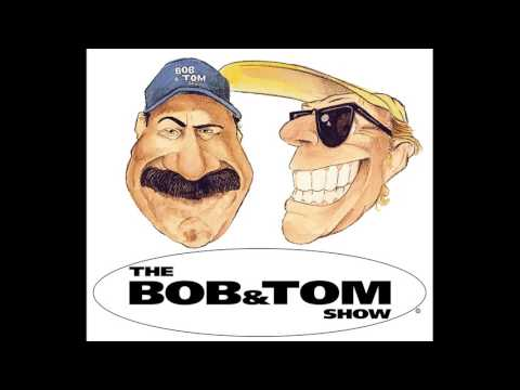 Bob  & Tom - Shirtless Girl