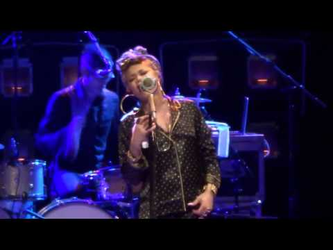 Andra Day - Mistakes (Observatory North Park 3/1/16)