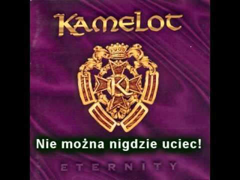 Tekst piosenki Kamelot - One Of The Hunted po polsku