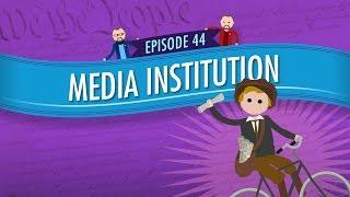 The Media (Friday Funny #1)