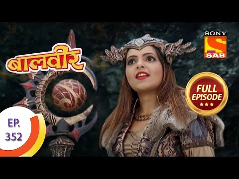 Baal Veer - बालवीर - Panic Situation in Manav's House  - Ep 352 - Full Episode