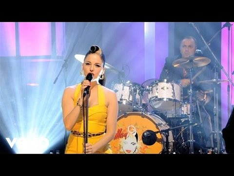 Imelda May – Mayhem (Live on Later… with Jools Holland, 2010)