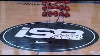 IS8 Championship | Northeast Basketball Club vs Shooting Stars