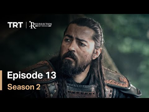 Resurrection Ertugrul - Season 2 Episode 13 (English Subtitles)