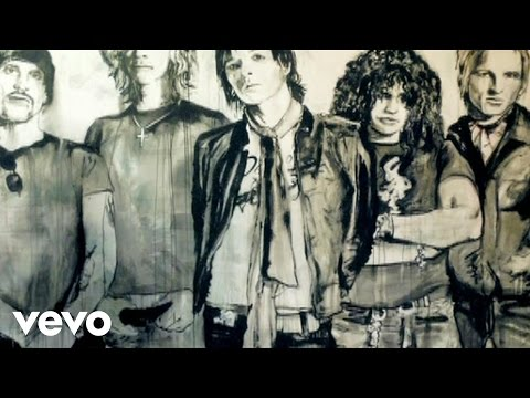 Tekst piosenki Velvet Revolver - Get out the door po polsku