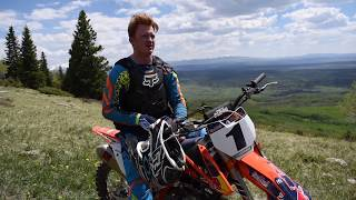 9. Buying my new 2017 KTM 450 SXF FACTORY EDITION! +First Ride (It Jumps)