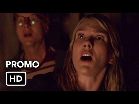 The Whispers Season 1 Episode 8 Promo