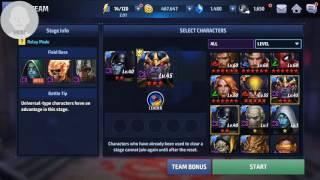 Shadowland: Floor 5, Thanos 3*