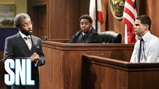 Video Courtroom - SNL MP3, 3GP, MP4, WEBM, AVI, FLV Maret 2019