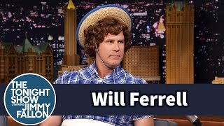 Will Ferrell Disciplines His Kids as Little Debbie 8151793 YouTubeMix