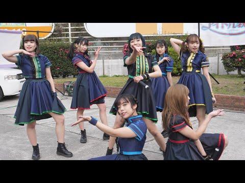 , title : '『アイドル教室』 2020.01.19 栄広場ストリートライブ 『アイキョージャンプ』【4K/60P】'