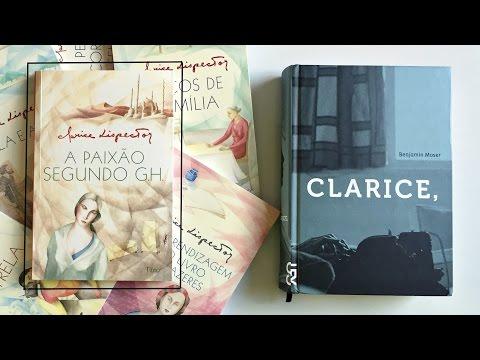 A Paixão Segundo GH (Clarice Lispector) | @henriqj