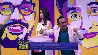 Video Waktu Indonesia Bercanda - Sepasang Suami Istri Dipisahkan Cuma di WIB! (1/5) MP3, 3GP, MP4, WEBM, AVI, FLV Juni 2018