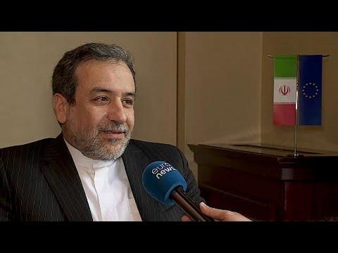 Ιράν: «Στην εντατική η συμφωνία για το πυρηνικό πρόγραμμα»…