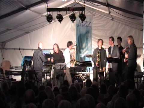 Fun Horns - Jazzfest Ahrenshoop 2