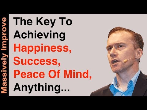 Quotes about happiness - Achieving Happiness, Peace Of Mind, Success Or Anything