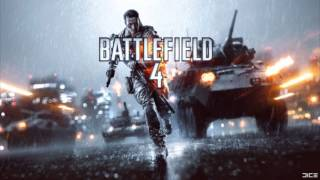 Battlefield 4 Main Theme - Siege of Shanghai (official)-(HD)