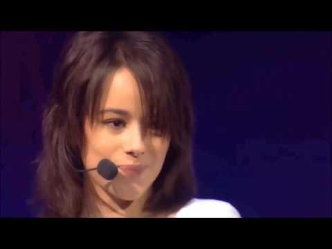 Alizée   J'en Ai Marre!   En Concert Remastered (видео)