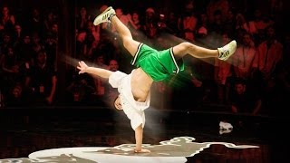 Break Dance 2014 Global Competition HD Good Video