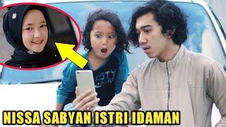 Video Demam Nissa Sabyan - Vidgram Lucu Terbaru - Deen Assalam MP3, 3GP, MP4, WEBM, AVI, FLV Juni 2018