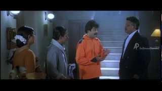 Lesa Lesa - Vivek and Radha Ravi Comedy