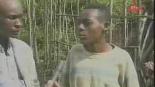 The Amazing Tamerat Yohannes Who Generated Electric For Rural Ethiopia - Part 1