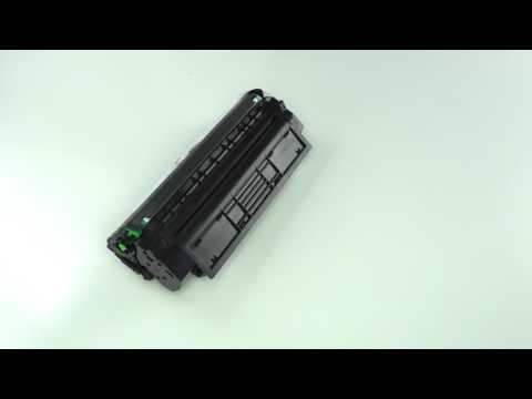 HP 13X (Q2613X) BLACK 4,000 PAGE HIGH YIELD REPLACEMENT LASERJET TONER CARTRIDGE