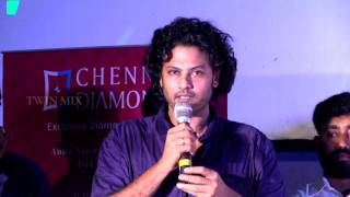 Nonton Actor Jeevan Speech in Jeyikkira Kuthira Audio Release Function Film Subtitle Indonesia Streaming Movie Download