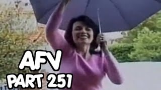 Nhng video clip hi hay nht - tp 251 - America's Funniest Home Videos