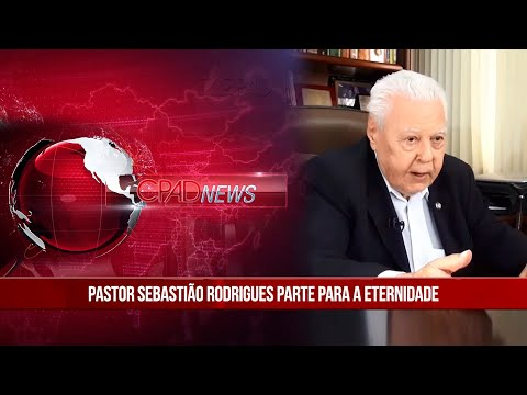 Boletim Semanal de Notícias - CPAD News 179