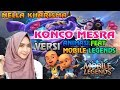 Download Lagu Parodi Konco Mesra Mobile Legends versi Upin Ipin Mp3 Free